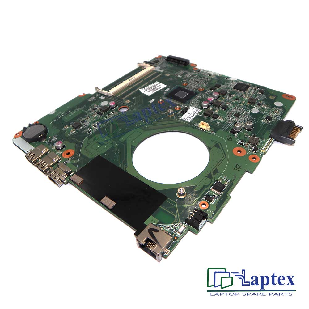 Hp Pavilion 15f U88 On Board Cpu Motherboard