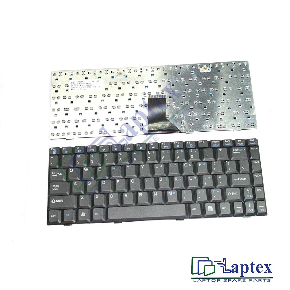 Lenovo Ideapad Y500 Laptop Keyboard