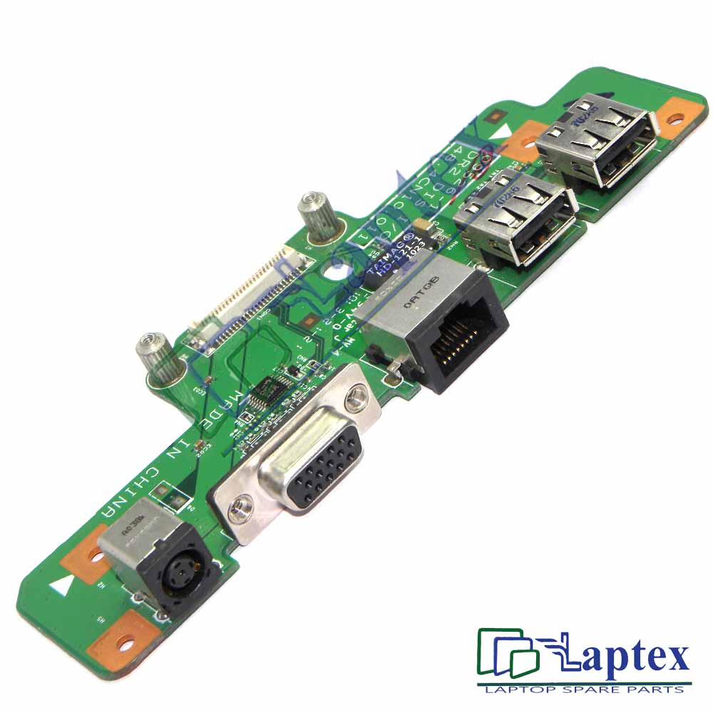 Dell Inspiron 1545 ATI Power USB Lan VGA Card