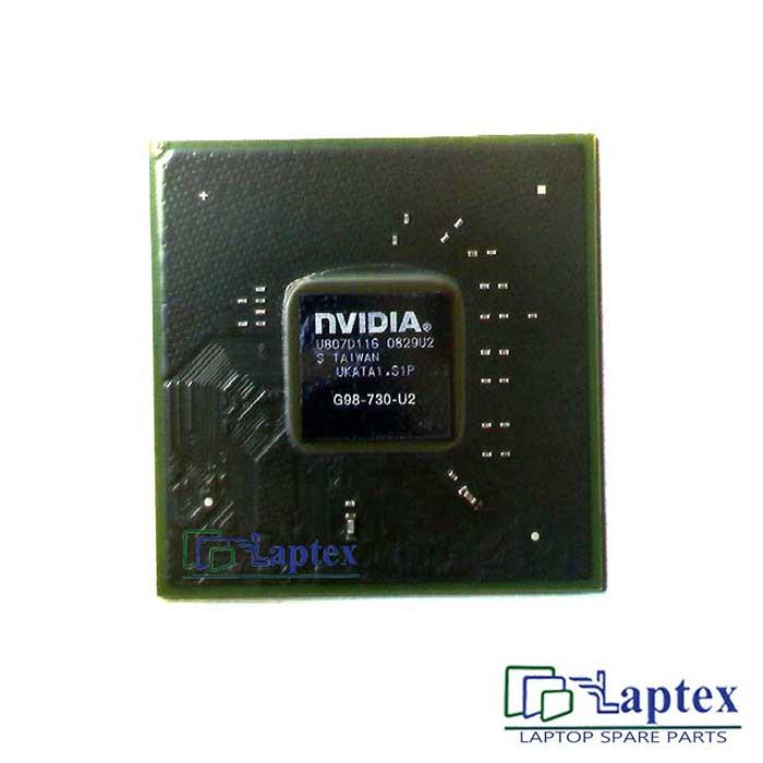 Nvidia G98 730 U2 IC