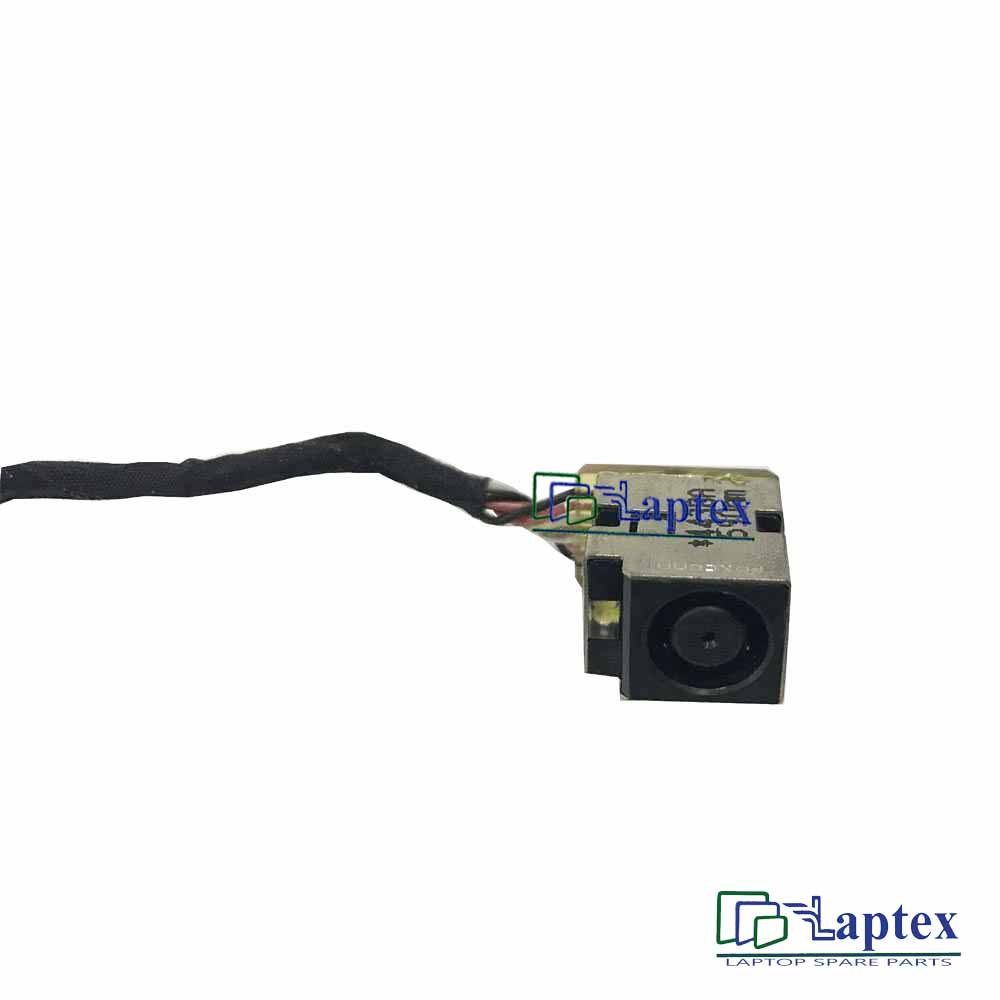 HP DV7-7000 Dc Jack With Cable