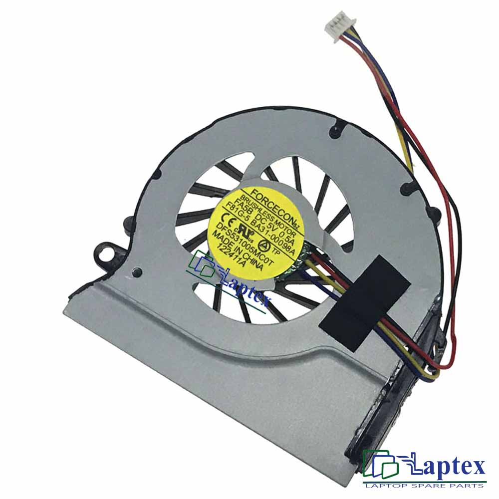 Lenovo Ideapad Z480 CPU Cooling Fan