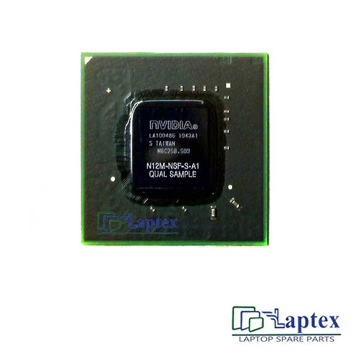 Nvidia N12M NSF S A1 IC