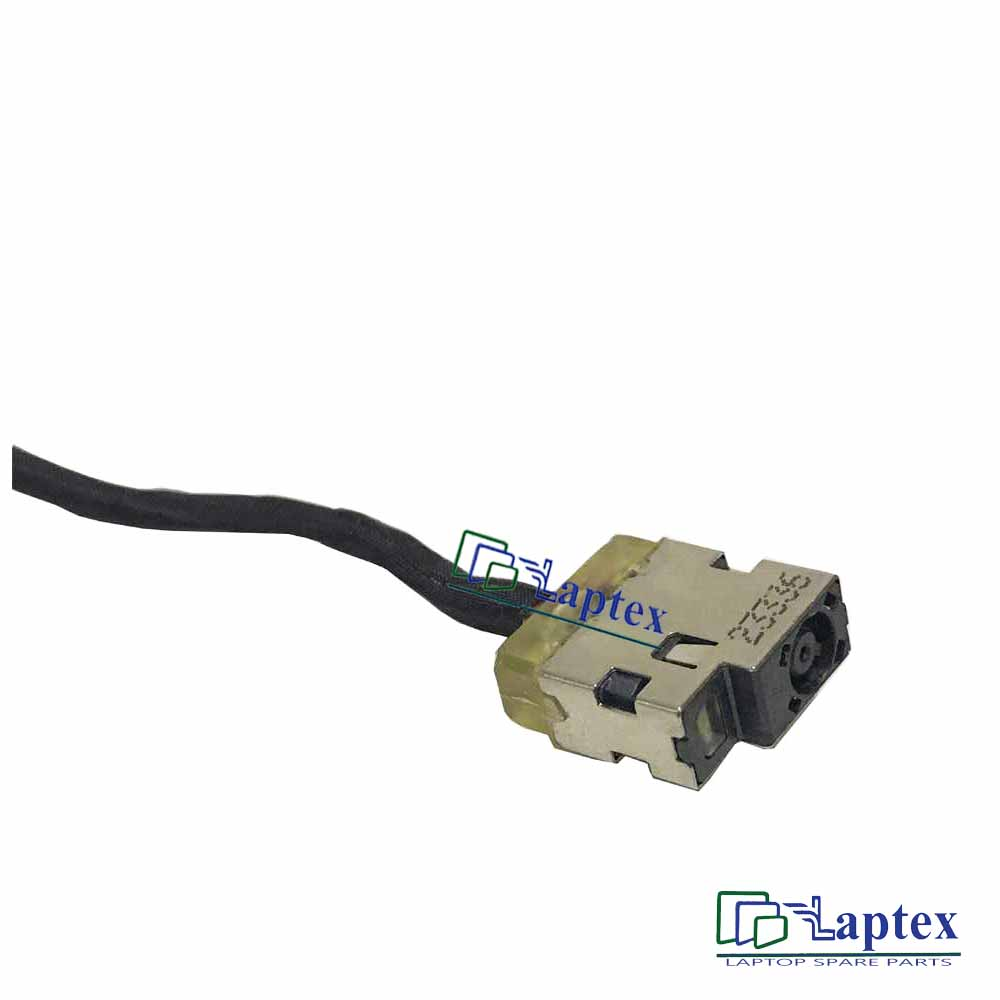 HP 14-E Dc Jack With Cable