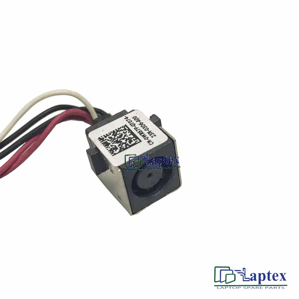 Dell 5521 DC Jack