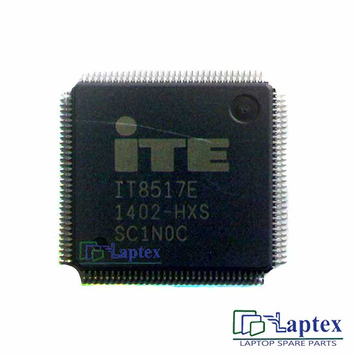 ITE IT8517E IC