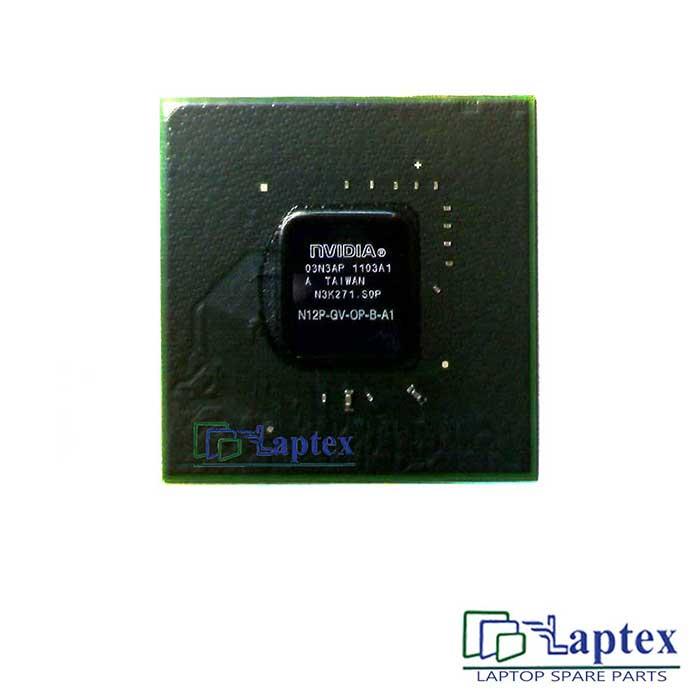 Nvidia N12P GV OP B A1 IC