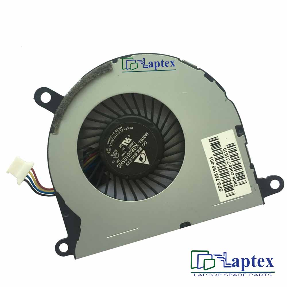 HP Probook 430 G2 CPU Cooling Fan