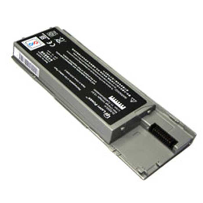 Dell Latitude D620 Laptop Battery 6 Cell