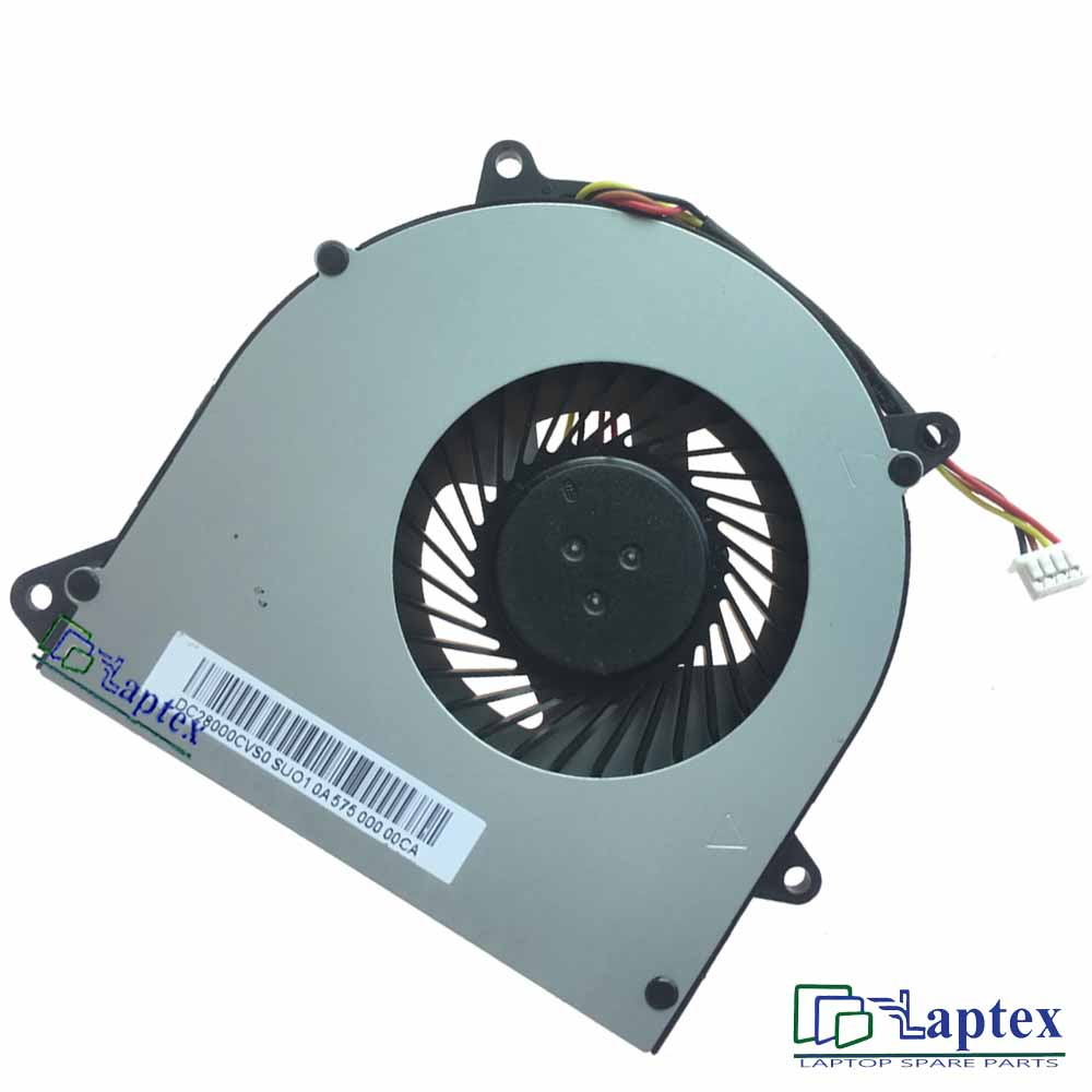 Lenovo IdeaPad 100 15IBD CPU Cooling Fan