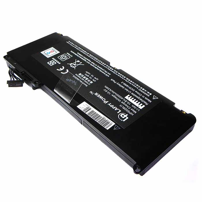 Laptop Battery For Air A1342 6 Cell