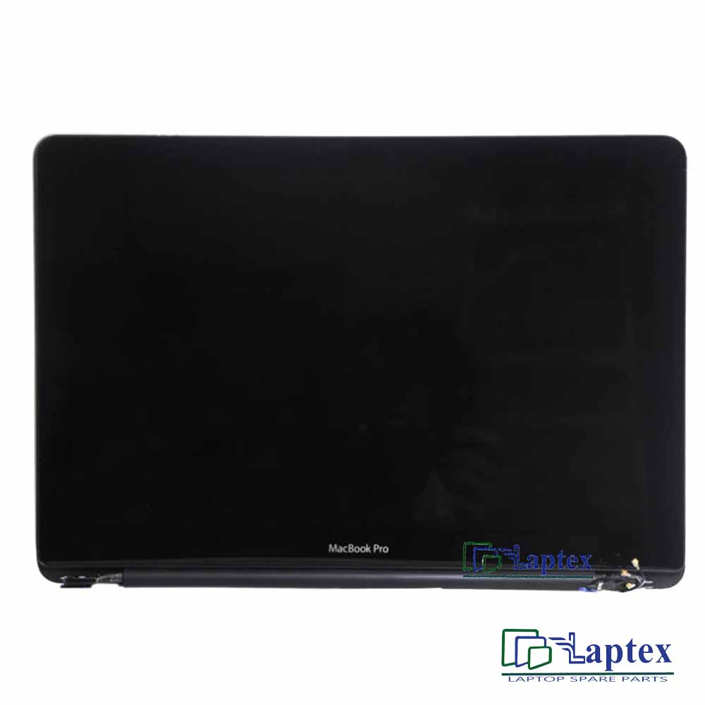 Macbook Pro A1278 Screen And Panel Assembly