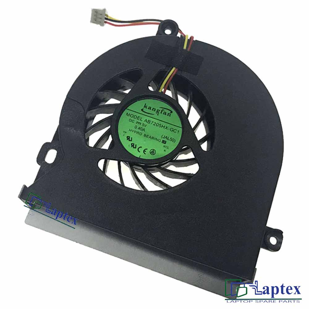 Toshiba Satellite A300 CPU Cooling Fan