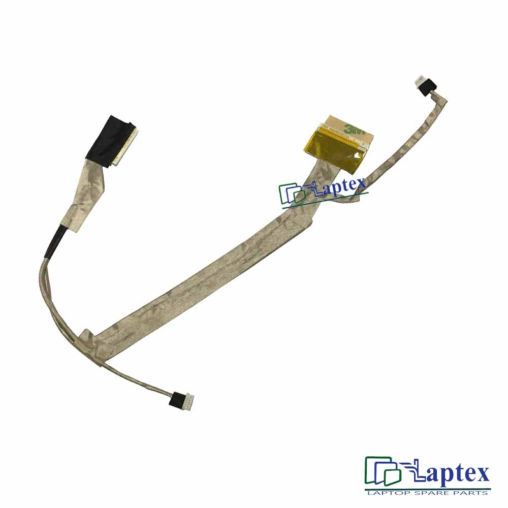 Hp Compaq Cq60 15.6 LCD Display Cable