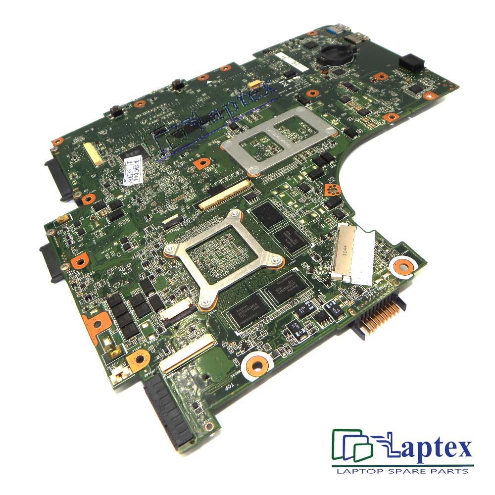 Asus N53sv Pm With Graphic Motherboard