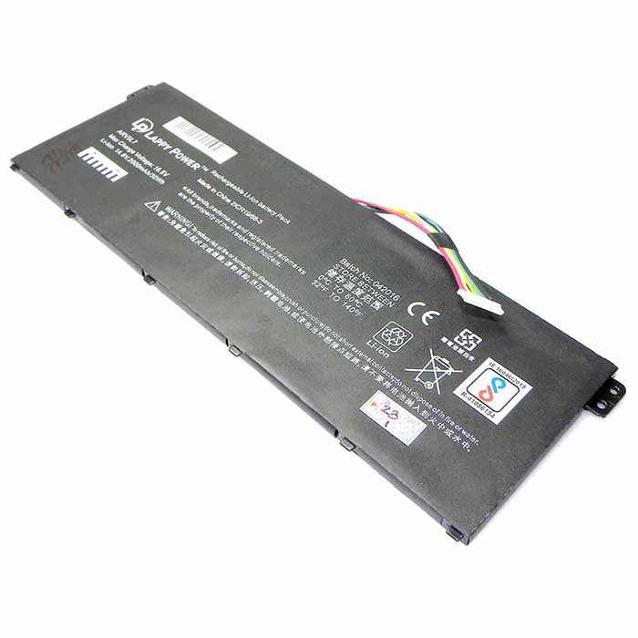 Laptop Battery For Acer Aspire V3 111P 4 Cell