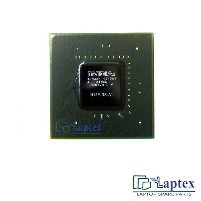 Nvidia N12P GS A1 IC