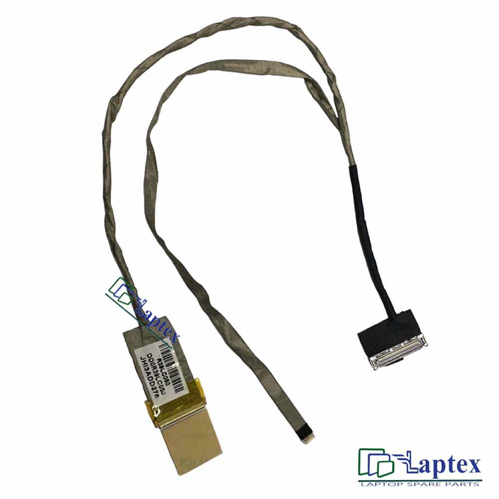 Hp Pavilion G7 2000 LCD Display Cable