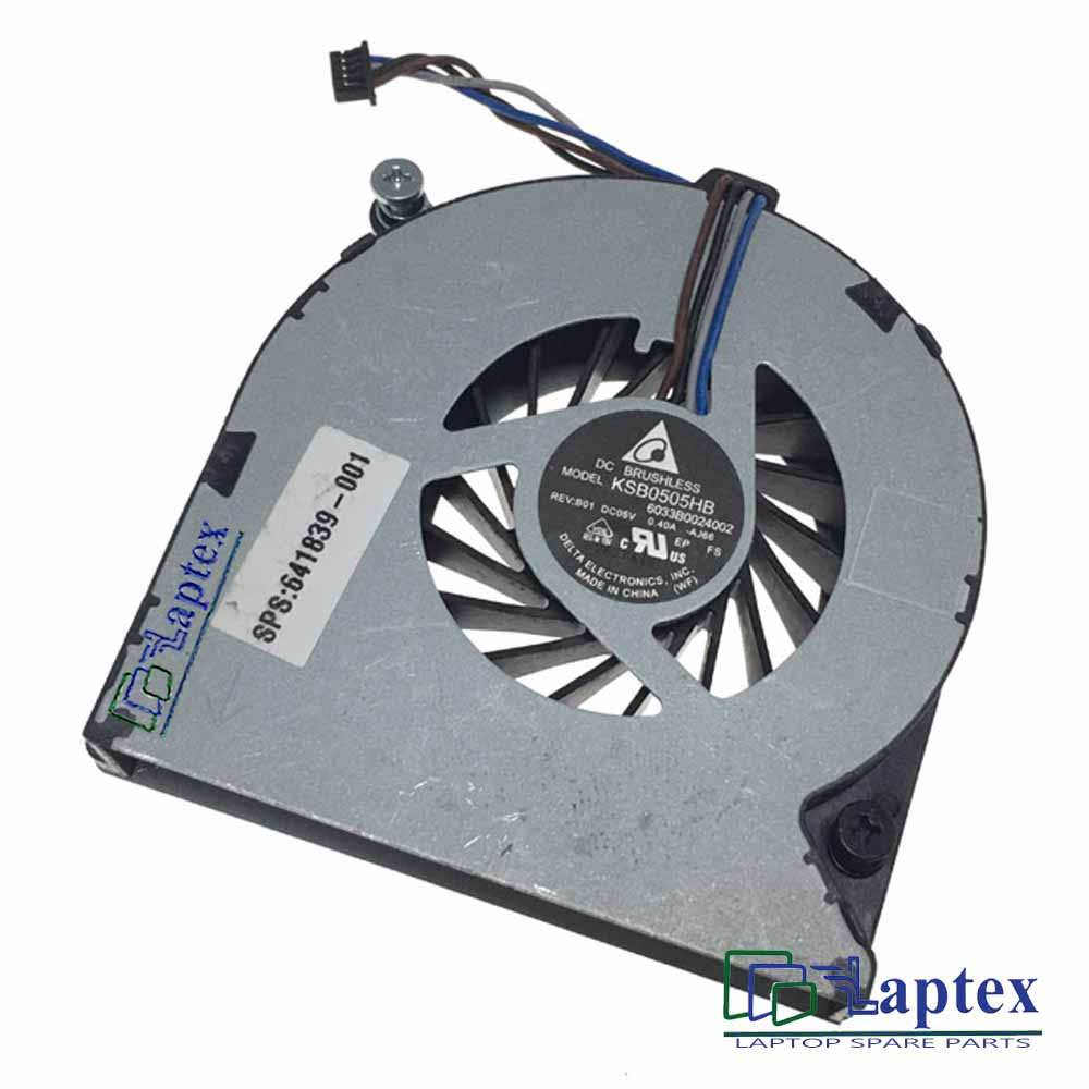 HP Probook 4530S CPU Cooling Fan