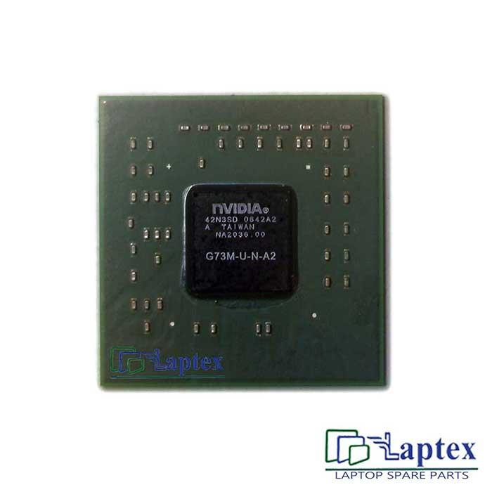 Nvidia G73M U N A2 IC