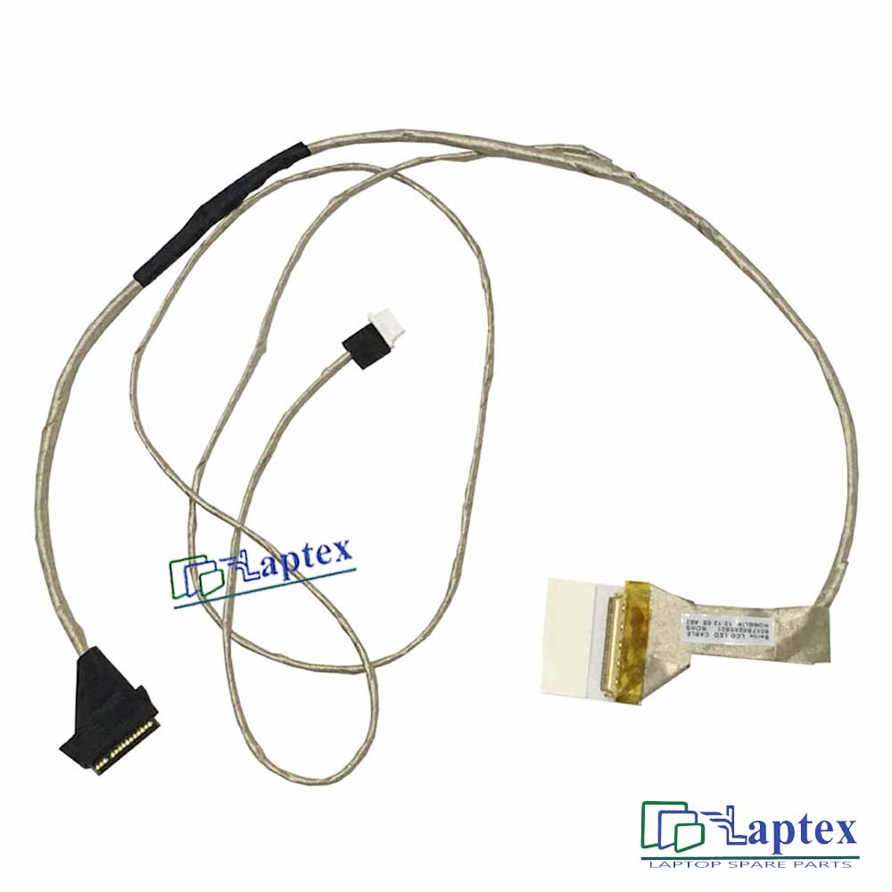 Toshiba Satellite C650 LCD Display Cable