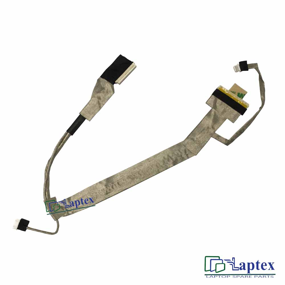 Hp Compaq Cq60 16 LCD Display Cable