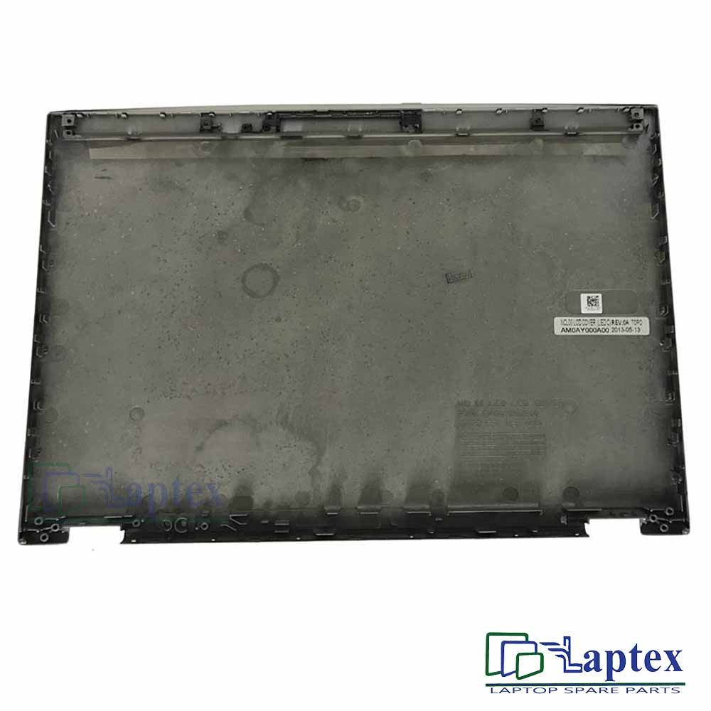 Laptop LCD Top Cover For Dell Latitude E6410