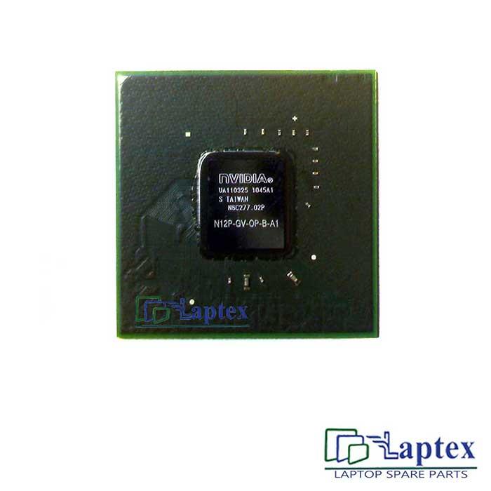 Nvidia N12P GV QP B A1 IC