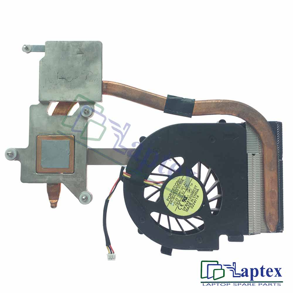 Dell Inspiron N4030 Heatsink & CPU Cooling Fan