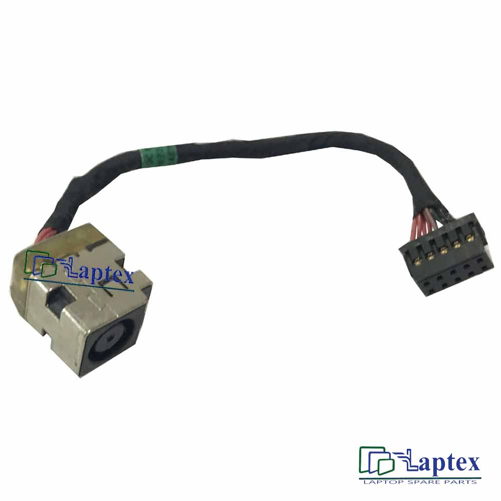 DC Jack For HP Zbook15 With Cable
