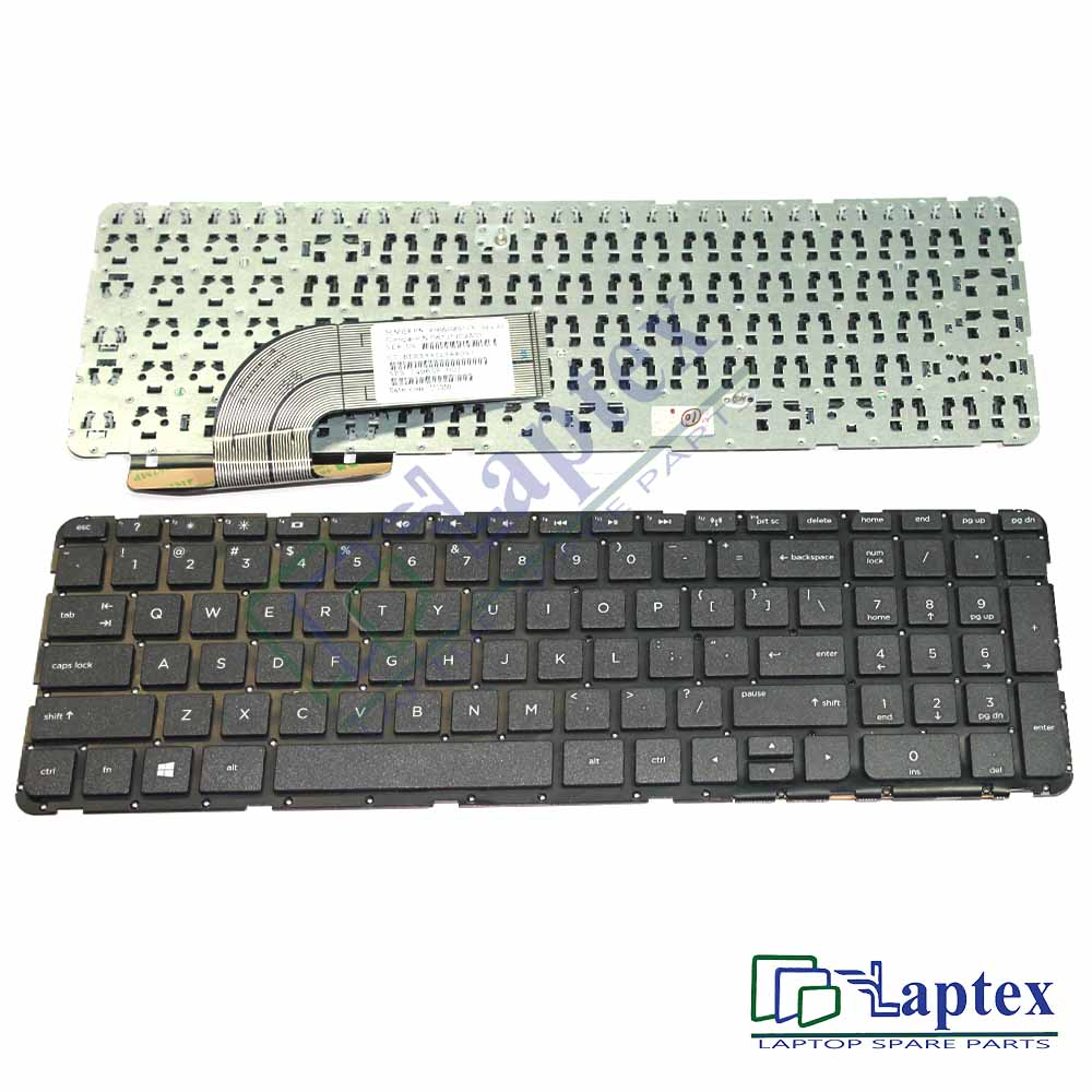HP Pavilion 15-E Laptop Keyboard