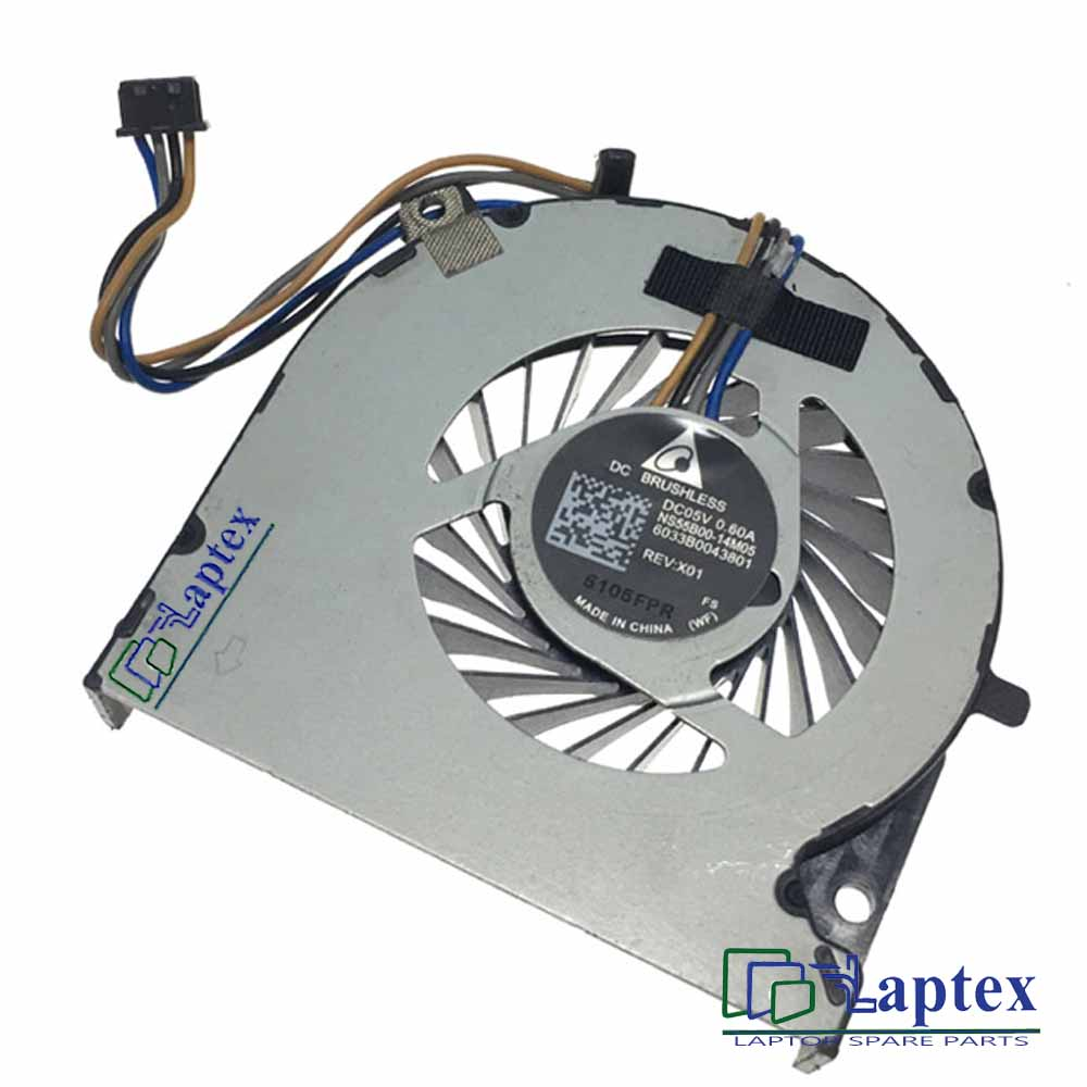 HP Pavilion 14 AF CPU Cooling Fan