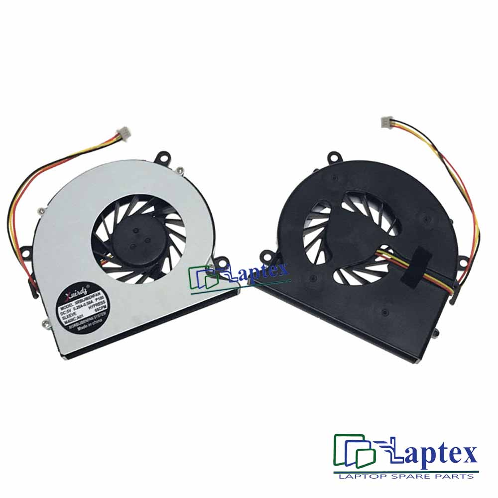 Acer Aspire 5220 CPU Cooling Fan