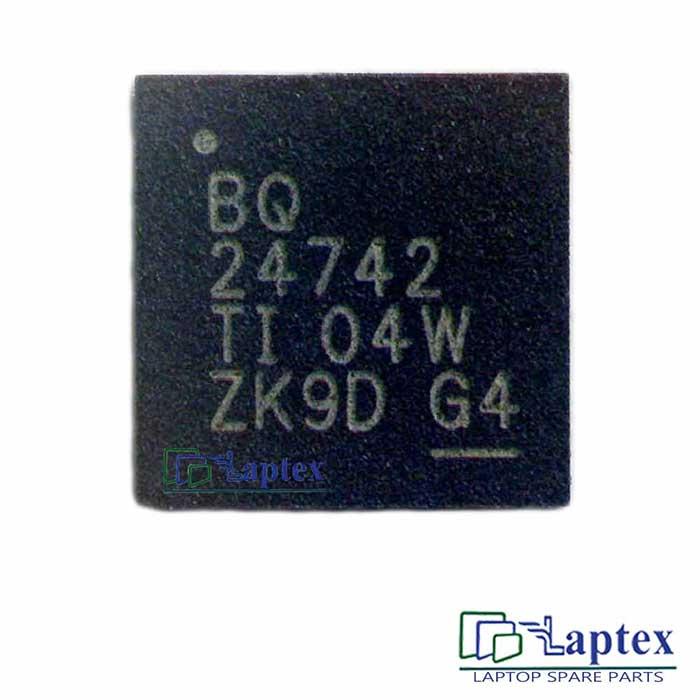 BQ 24742 IC