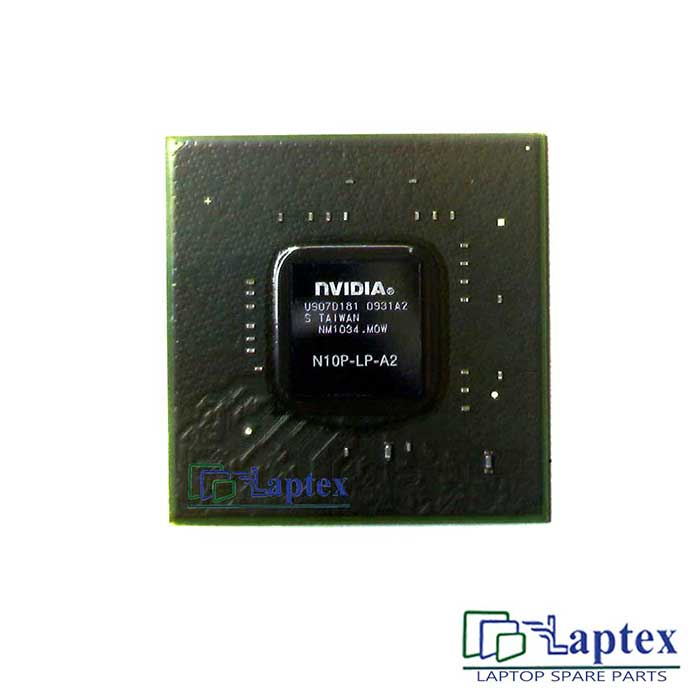 Nvidia N10P LP A2 IC