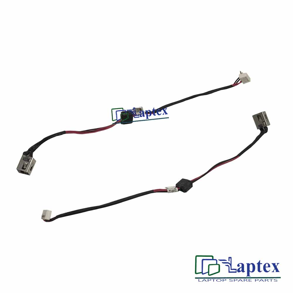 DC Jack For Toshiba A660