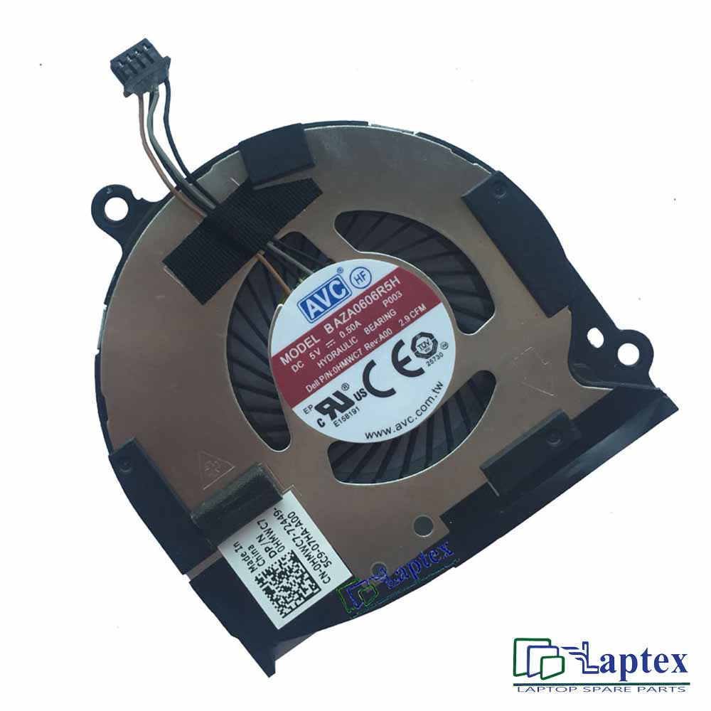 Dell Latitude E7450 CPU Cooling Fan