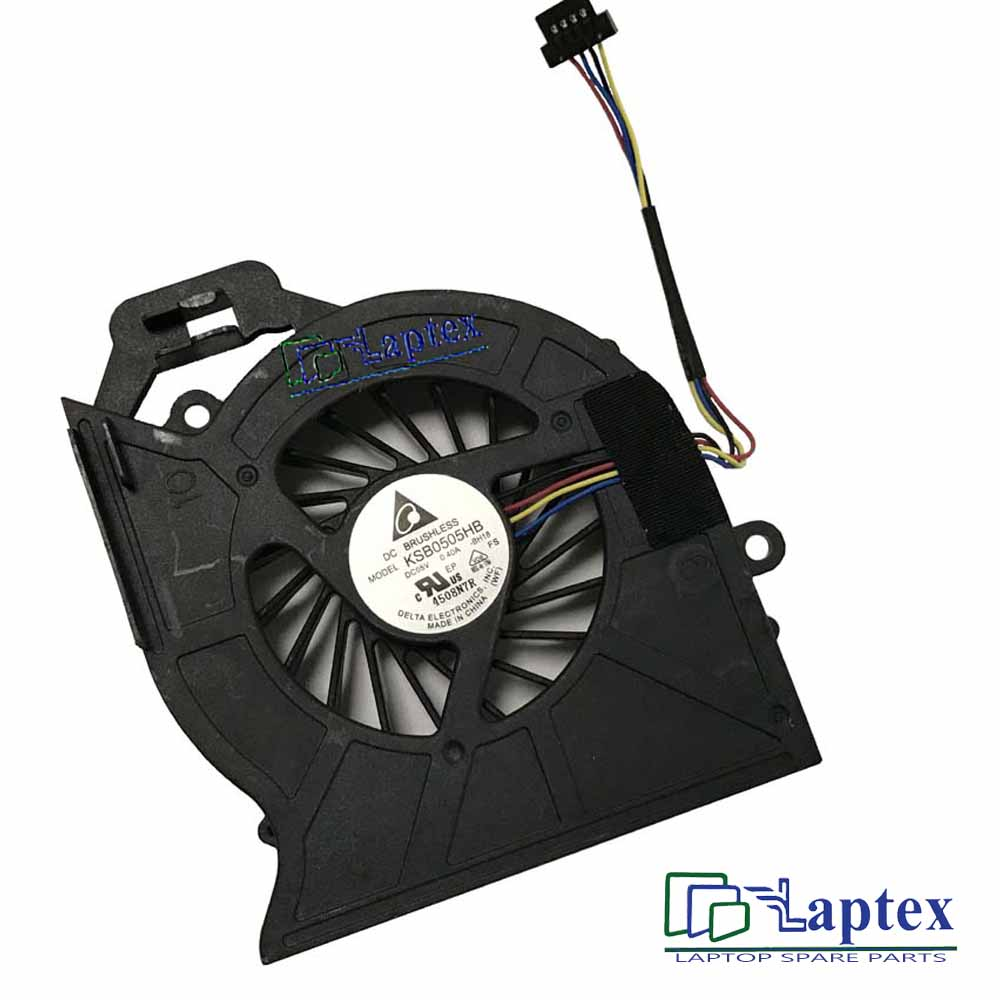 HP Pavilion DV6 6000 CPU Cooling Fan