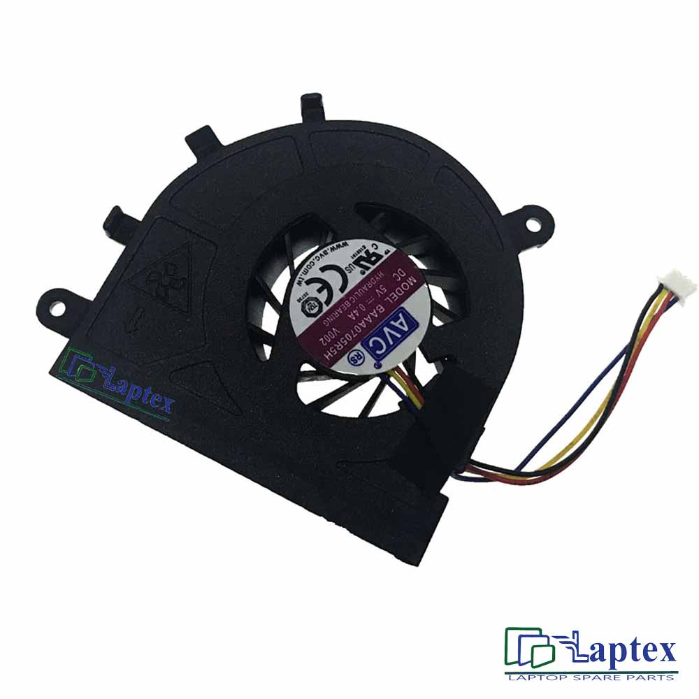 Dell Latitude E5520 CPU Cooling Fan