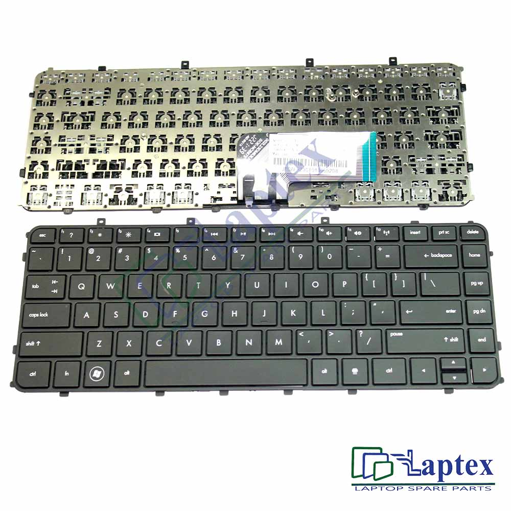HP ENVY 4 Laptop Keyboard