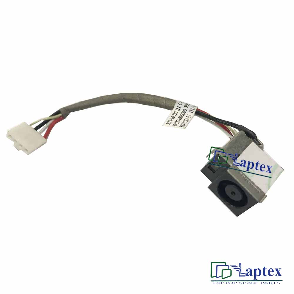 DC Jack For HP Compaq CQ42 With Cable