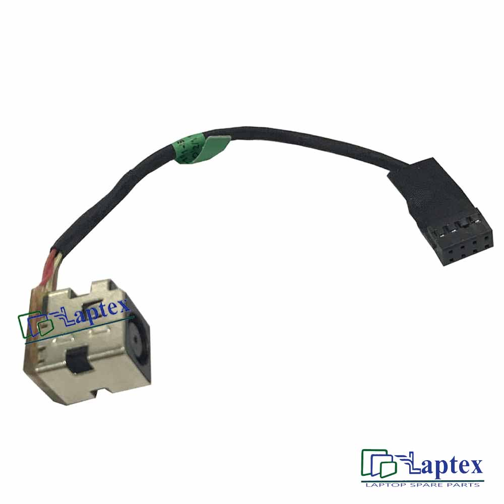 DC Jack For HP 450-G1 With Cable