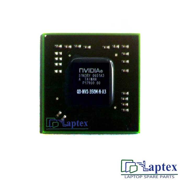 Nvidia QD NVS 350M N A3 IC