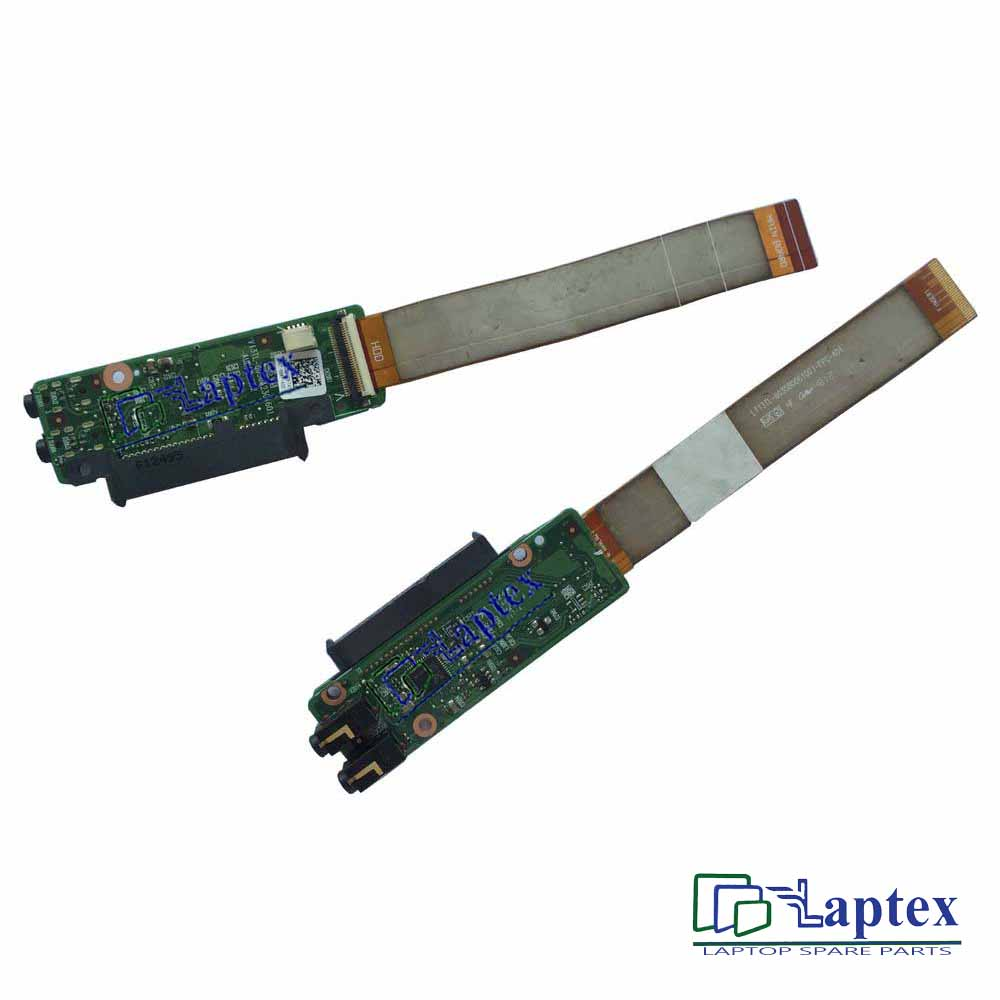 Laptop HDD Connector For Dell Vostro V13
