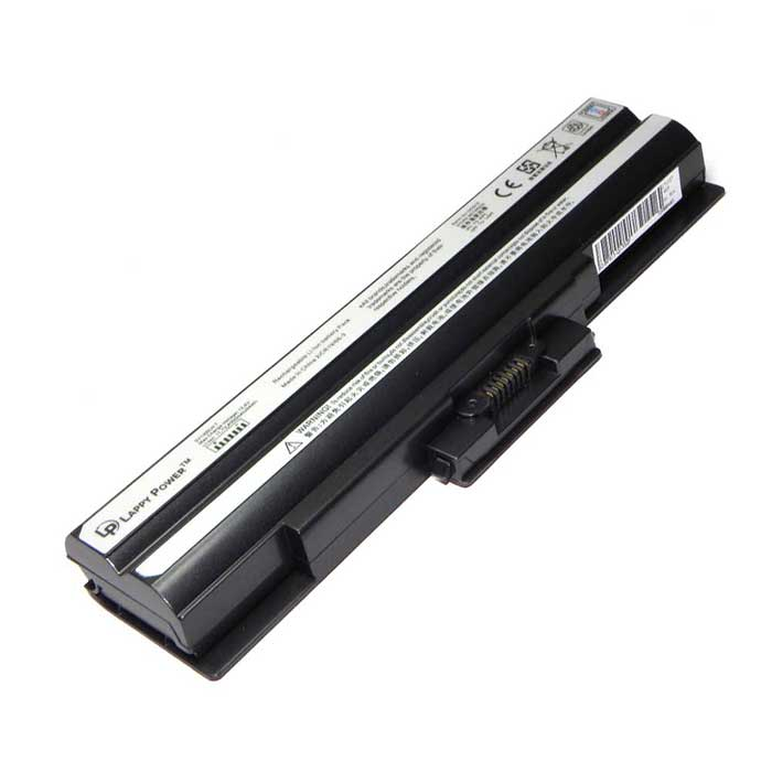 Laptop Battery For Sony Vaio VGP-BPS13A-S 6 Cell