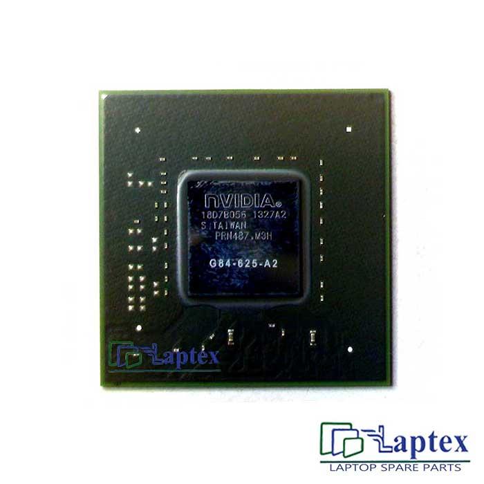 Nvidia G84 625 A2 IC