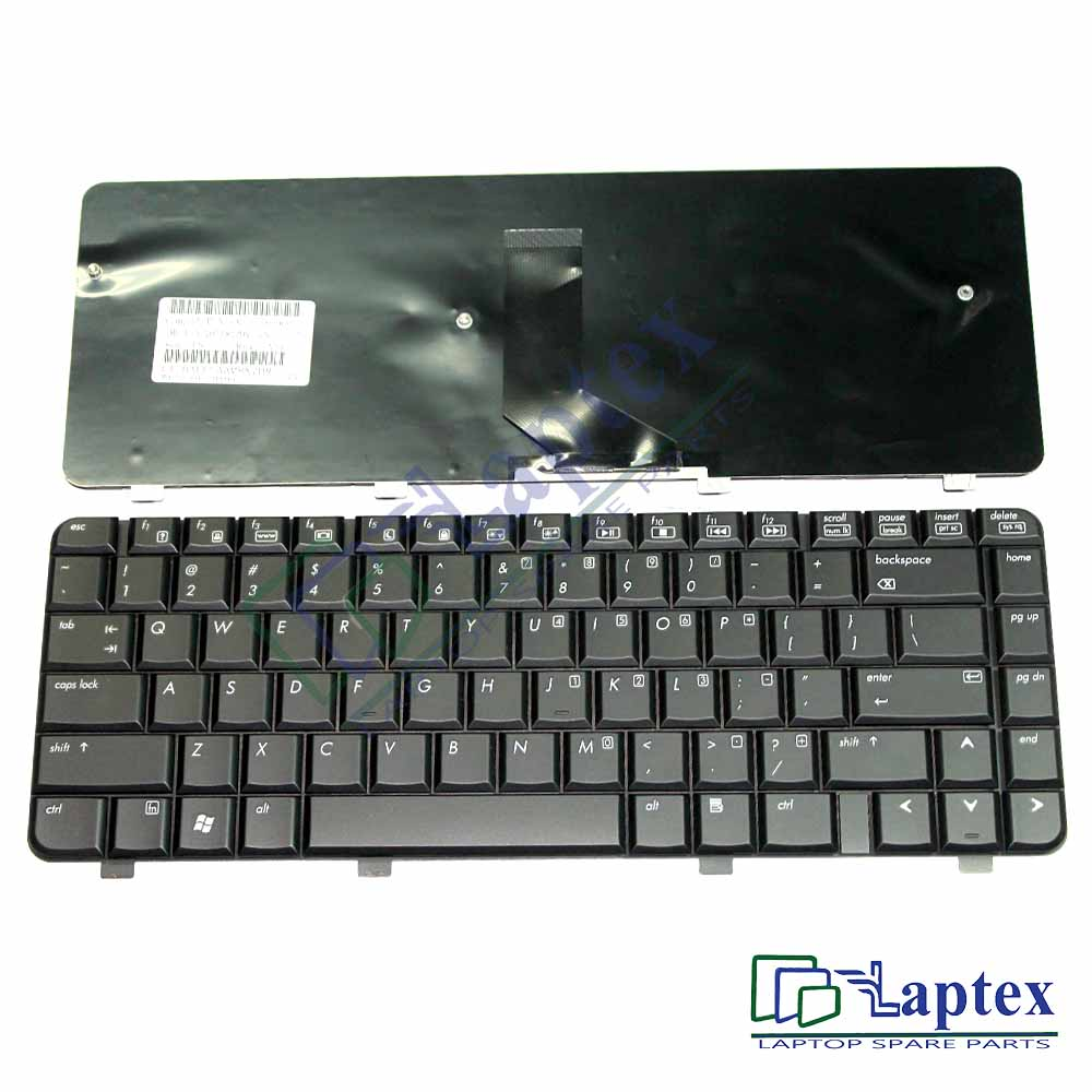 HP Pavilion DV4 Laptop Keyboard