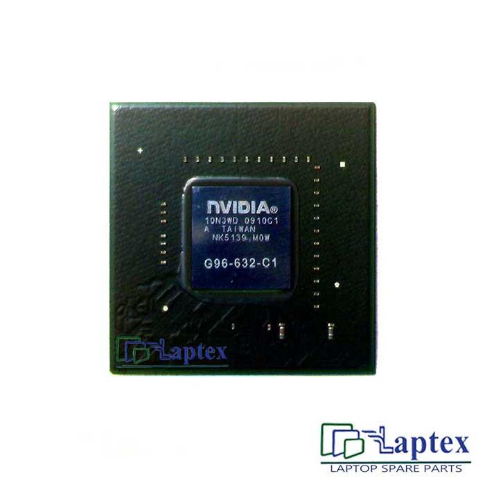 Nvidia G96 632 C1 IC