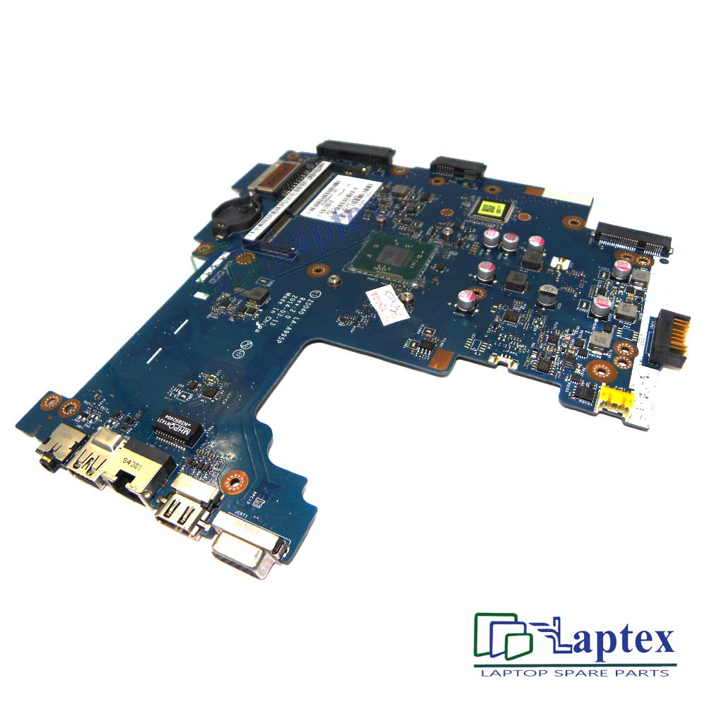 Hp A995P Gm On Board Cpu Non Graphic Motherboard