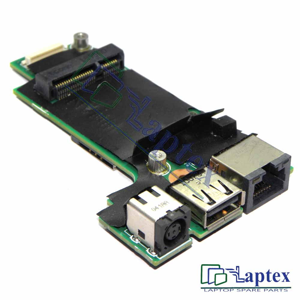 Dell Vostro 3300 Power USB Lan Dc Card